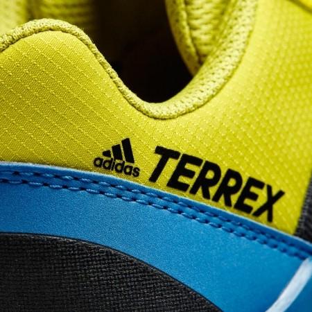 Detská športová obuv - adidas TERREX AX2R K - 5