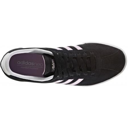 Dámska vychádzková obuv - adidas COURTSET W - 2