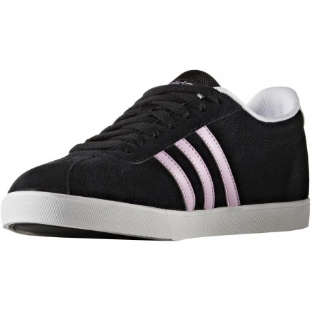Dámska vychádzková obuv - adidas COURTSET W - 4