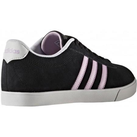 Dámska vychádzková obuv - adidas COURTSET W - 5