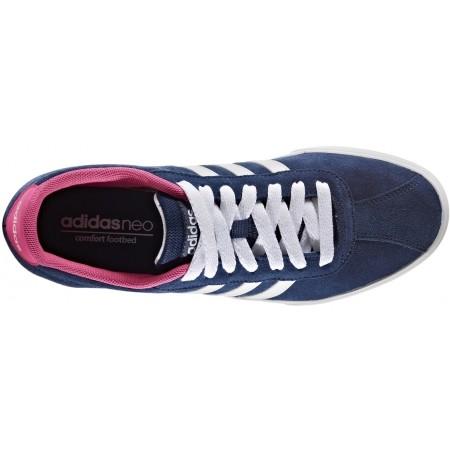 Dámská vycházková obuv - adidas COURTSET W - 2