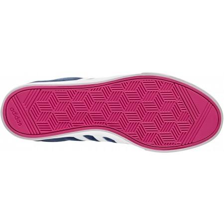 Dámská vycházková obuv - adidas COURTSET W - 3