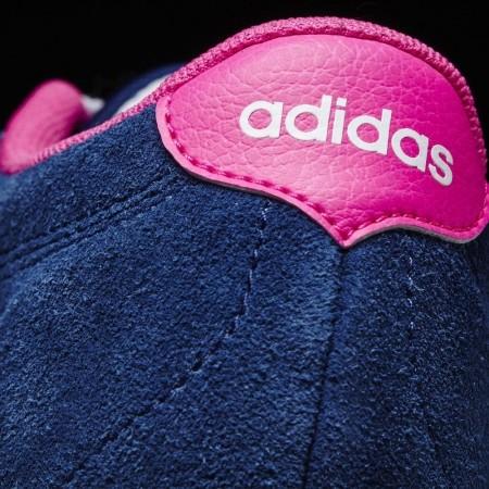 Dámská vycházková obuv - adidas COURTSET W - 7