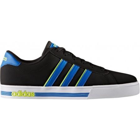 Pánská volnočasová obuv - adidas DAILY TEAM - 1