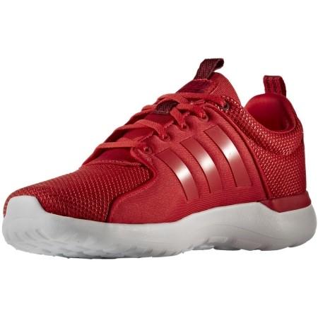 Papuci casual bărbați - adidas CLOUDFOAM LITE RACER - 4