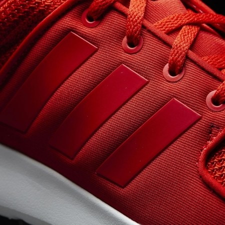 Papuci casual bărbați - adidas CLOUDFOAM LITE RACER - 6