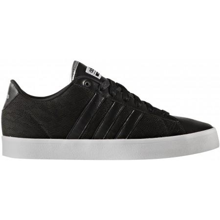 Dámská vycházková obuv - adidas CLOUDFOAM DAILY QT LX W - 1