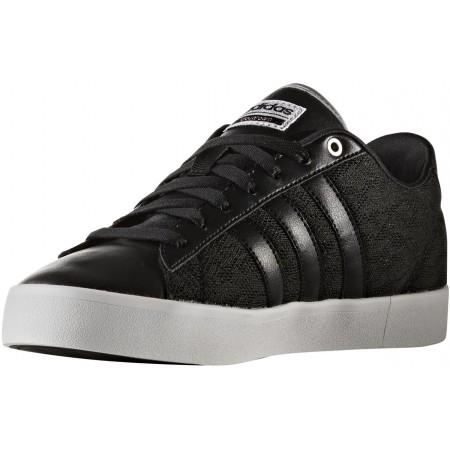Dámská vycházková obuv - adidas CLOUDFOAM DAILY QT LX W - 4