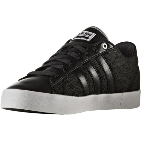 Dámska vychádzková obuv - adidas CLOUDFOAM DAILY QT LX W - 4