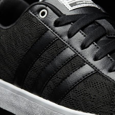 Dámská vycházková obuv - adidas CLOUDFOAM DAILY QT LX W - 6
