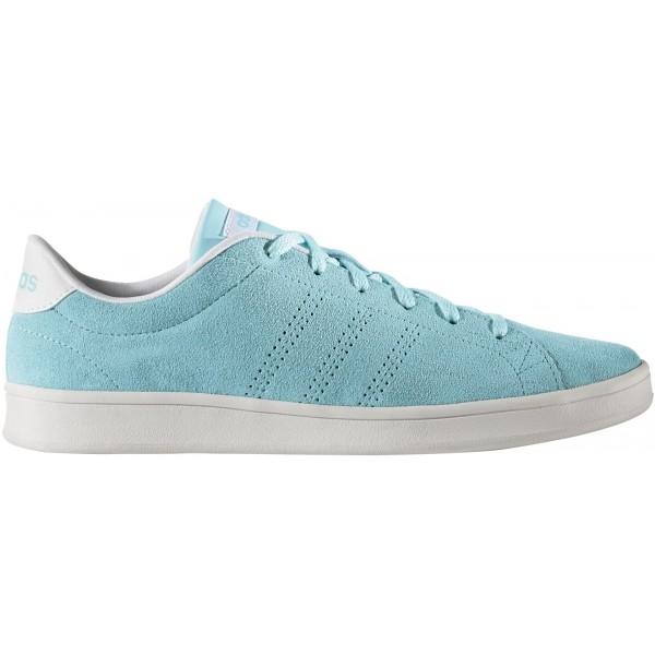 adidas ADVANTAGE CLEAN QT W kék 7.5 - Női szabadidőcipő