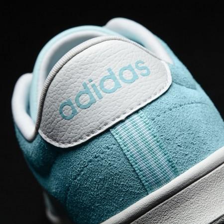 Încălțăminte casual damă - adidas ADVANTAGE CLEAN QT W - 7