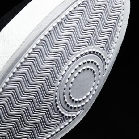 Obuwie miejskie damskie - adidas CLOUDFOAM QT VULC W - 6
