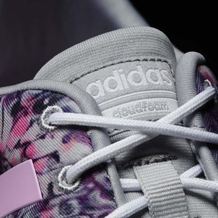 Dámska voľnočasová obuv - adidas CLOUDFOAM QT RACER W - 14