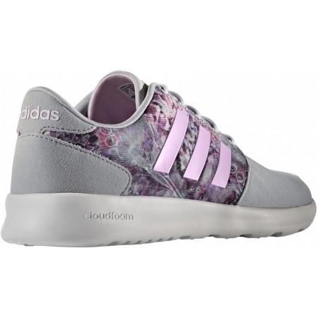 Dámska voľnočasová obuv - adidas CLOUDFOAM QT RACER W - 5