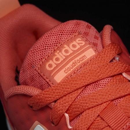 Dámská volnočasová obuv - adidas CLOUDFOAM LITE FLEX - 8