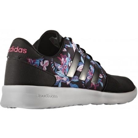 sports shoes 4b9b1 3fbf8 Womens leisure footwear - adidas CLOUDFOAM QT RACER W - 10