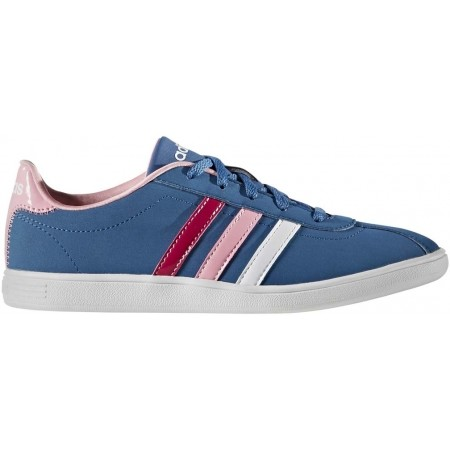 online for sale limited guantity new authentic adidas VLCOURT K