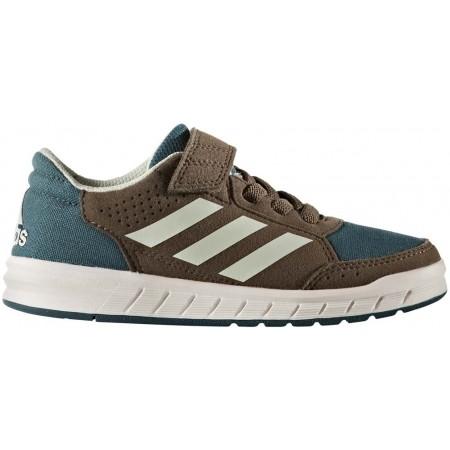 Dětská sálová obuv - adidas ALTASPORT EL K - 1 32a3ab701c