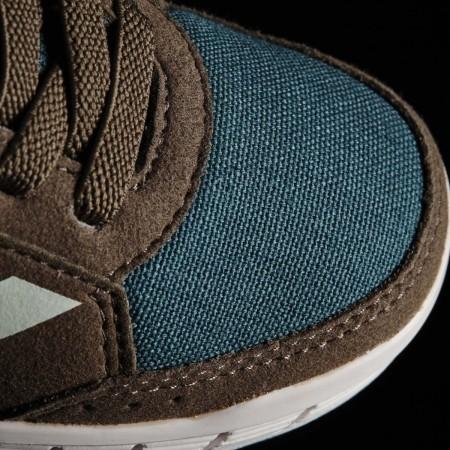 Детски обувки за спорт в зала - adidas ALTASPORT EL K - 6