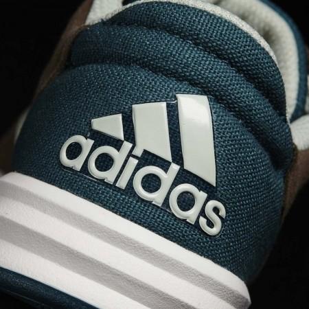 Dětská sálová obuv - adidas ALTASPORT EL K - 8 b971e59619