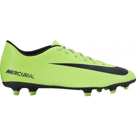 Мъжки бутонки - Nike MERCURIAL VORTEX III FG - 1