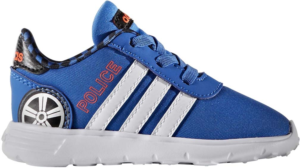 the latest 30d45 70a49 adidas LITE RACER INF. Kids  leisure shoes