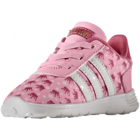 newest 90987 72e74 Kids  leisure shoes - adidas LITE RACER INF - 7