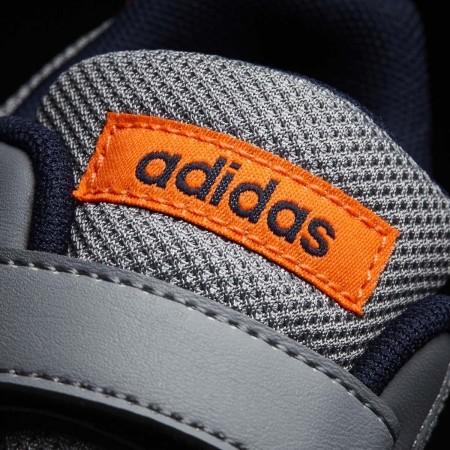 Adidas Neo VS Switch 2 K KinderDamen Sneaker in Weiß zu 14,99?.