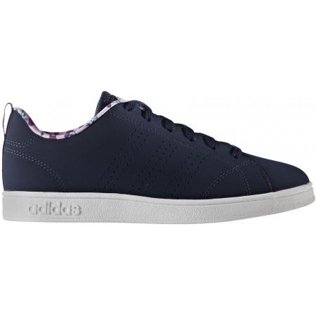Detská voľnočasová obuv - adidas VS ADVANTAGE CLEAN K - 1 e4918550cf2