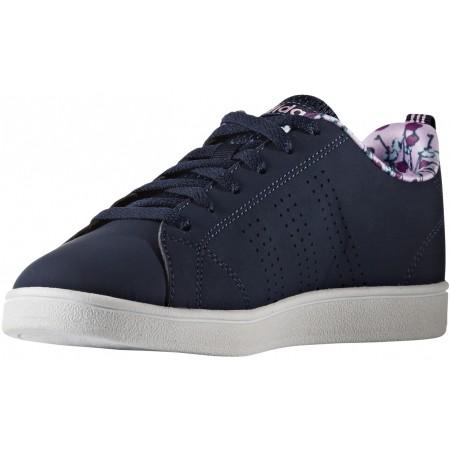 Detská voľnočasová obuv - adidas VS ADVANTAGE CLEAN K - 4 10cb5789116