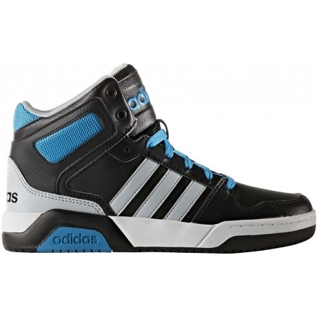 Dětská volnočasová obuv - adidas BB9TIS K - 1 161aefdfbc4