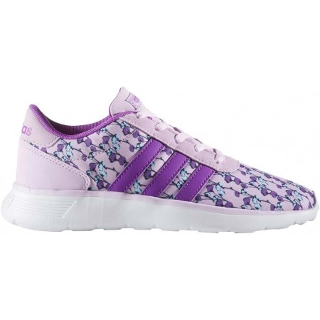 buy popular 44242 a8c80 Kids  leisure shoes - adidas LITE RACER K - 1