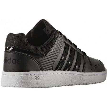 Soeben Erschienen Adidas VS Hoopster Mid Schuhe Damen Weiß