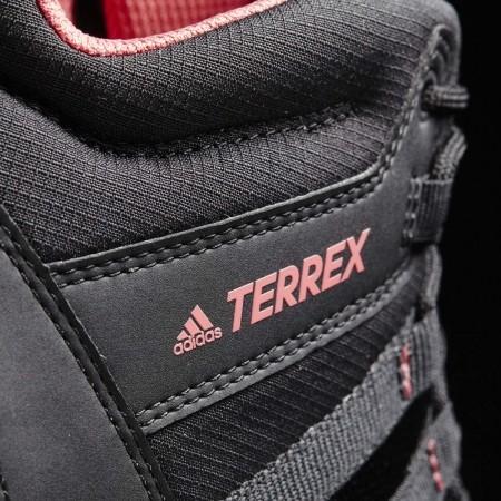 Dámská treková obuv - adidas TERREX AX2R MID GTX W - 7