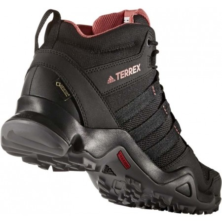 Dámská treková obuv - adidas TERREX AX2R MID GTX W - 3