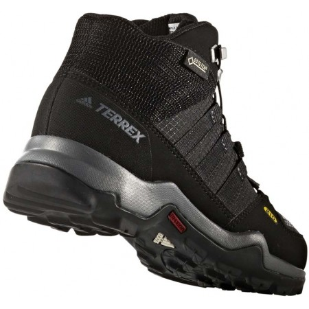 Kids' outdoor shoes - adidas TERREX MID GTX K - 5