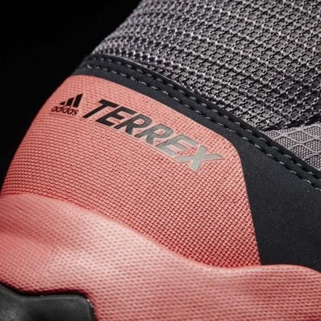 Încălțăminte outdoor copii - adidas TERREX MID GTX K - 16