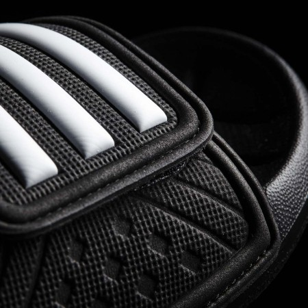 Pánské pantofle - adidas KYASO ADJ - 7