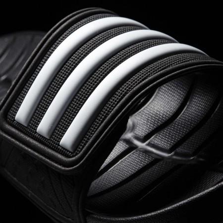 Pánské pantofle - adidas KYASO ADJ - 8