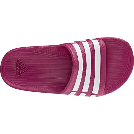 Detské šľapky - adidas DURAMO SLIDE K - 2