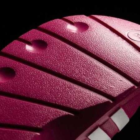 Klapki dziecięce - adidas DURAMO SLIDE K - 7