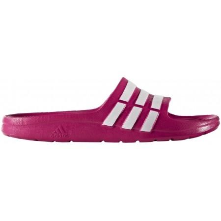 Detské šľapky - adidas DURAMO SLIDE K - 1