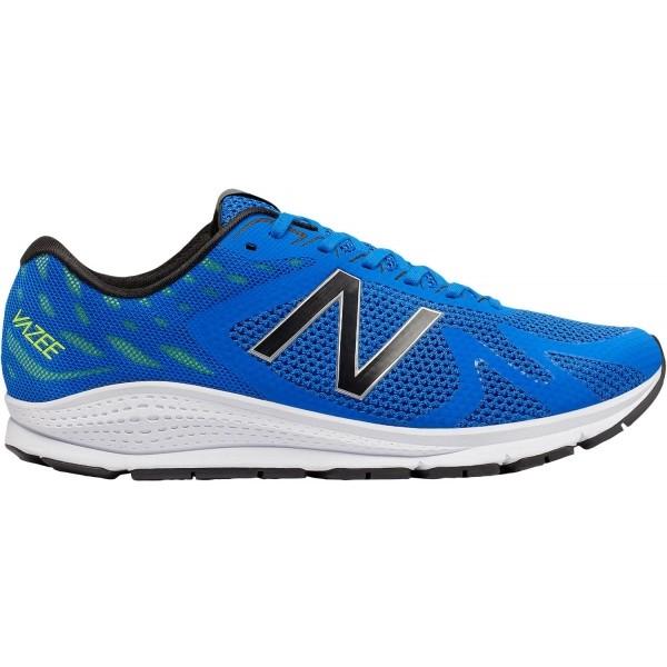 New Balance MURGEBY niebieski 9.5 - Obuwie do biegania męskie