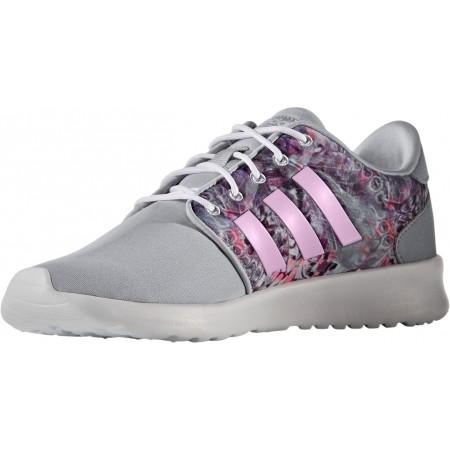 Dámska voľnočasová obuv - adidas CLOUDFOAM QT RACER W - 4