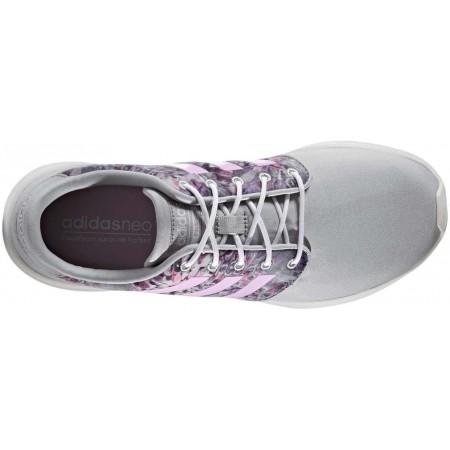 Dámska voľnočasová obuv - adidas CLOUDFOAM QT RACER W - 2