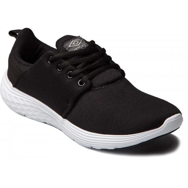 Umbro DALTON fekete 7.5 - Férfi szabadidőcipő