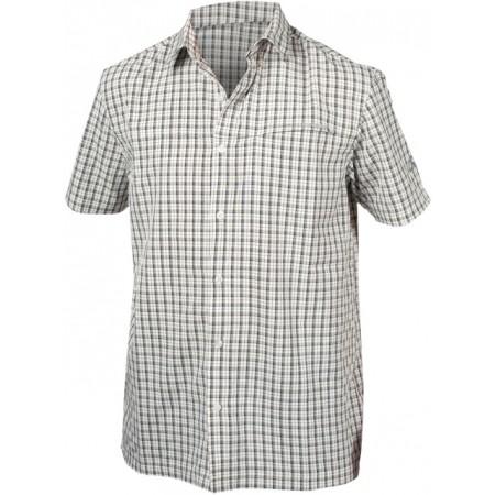Pánská košile - Northfinder WOLKER