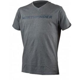Northfinder KORNEL - Pánské tričko
