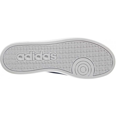Detská voľnočasová obuv - adidas VS ADVANTAGE CLEAN K - 3 9f1d676dbe6